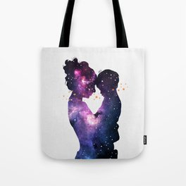 The first love. Tote Bag