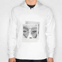 typo Hoodies featuring Typo Fox by Vidility