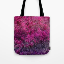 brry flwr Tote Bag