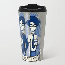 Nerd Britannia Travel Mug