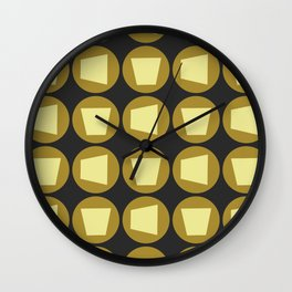 MCM Kop Wall Clock