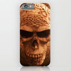 Simply Skull Slim Case iPhone 6s