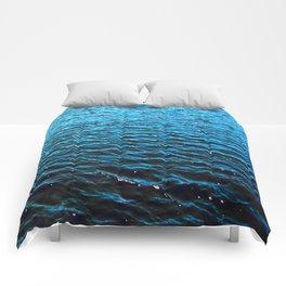 .deep. Comforters