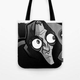 You Heard Wrong Tote Bag