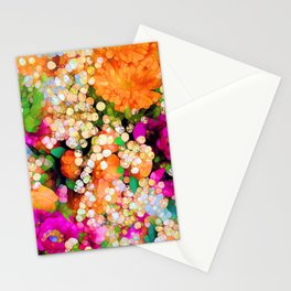 POP-Sparkles Stationery Cards