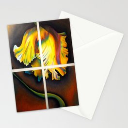 Twelfth Night Stationery Cards