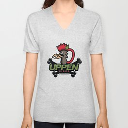 Uppen Cider Unisex V-Neck