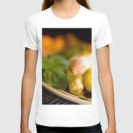 Asparagus season starts T-shirt