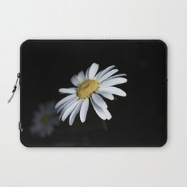 Minimalist Daisy Laptop Sleeve