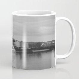 Famine Ship Dunbrody Coffee Mug