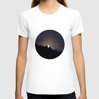 moonrise T-shirts featuring Moonrise by Concept of the Good