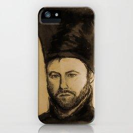 Henry Bolingbroke iPhone Case