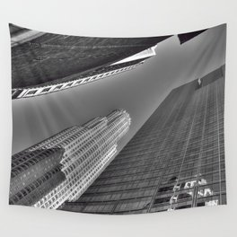 Downtown L.A. Wall Tapestry