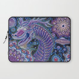 Chinese Dragon - Every Day Is A New Year Laptop Sleeve