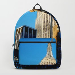 Empire State of Mind Backpack