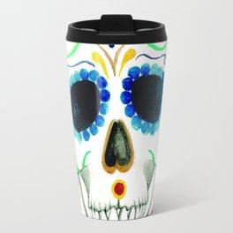 is not october Travel Mug