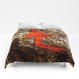 Up Comforters