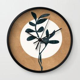 Little Moonlight IV Wall Clock