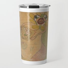 Fantasy Garden Travel Mug