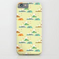 Mountain Friends iPhone 6 Slim Case