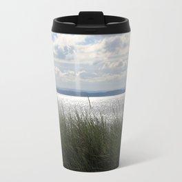 Shining Waters Melmerby Beach Travel Mug