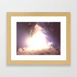 wonderstruck Framed Art Print
