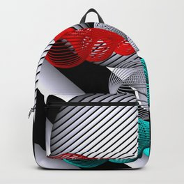 opart -71- Backpack