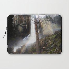 Mist Trail Laptop Sleeve