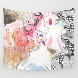 Your Reason Wall Tapestry