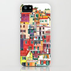 Cinque Terre Slim Case iPhone SE