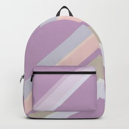 Baesic Chevron Backpack