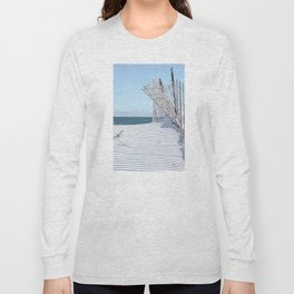Storm Fencing 2015 Long Sleeve T-shirt