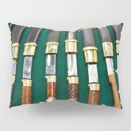 Shashka is  kind of russian sabre Pillow Sham