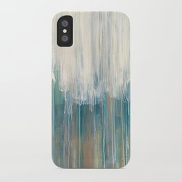 COPPER MiNE iPhone Case