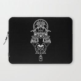 POISON LOVE Laptop Sleeve