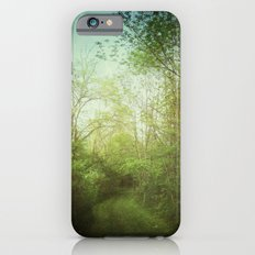 Follow Your Life Path Slim Case iPhone 6