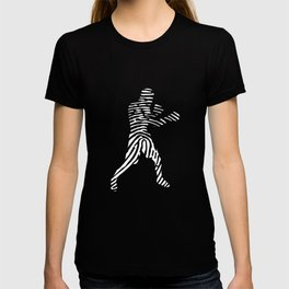 Boxer Fingerprint T-shirt
