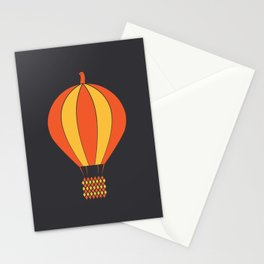 Helloween Stationery Cards