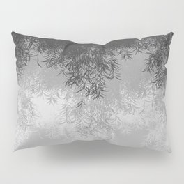 Willow (Gray) Pillow Sham