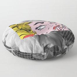 Lichtenstein & Rivas Floor Pillow