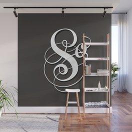 So Wall Mural