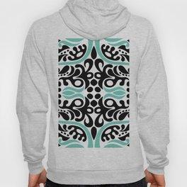 C13D Swirl Pattern Hoody