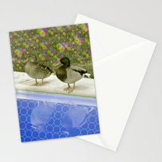 duckz Stationery Cards