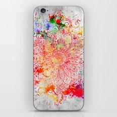 Vandal iPhone Skin