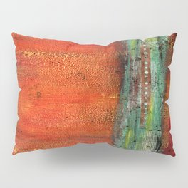 Copper Pillow Sham