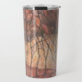 Arboles de otoño (Autumn trees) Travel Mug