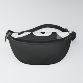 You Asshole A Sweet Provocation Fanny Pack