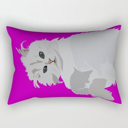 tricia Rectangular Pillow