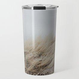 Winded Skeleton Travel Mug