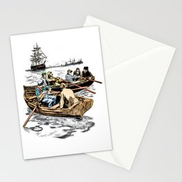 Checking for Contraband Stationery Cards